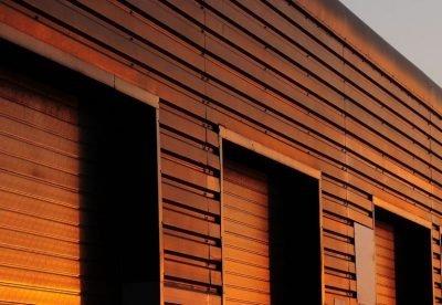 prefab bedrijfspand bouwen Ripstaal Steelframing